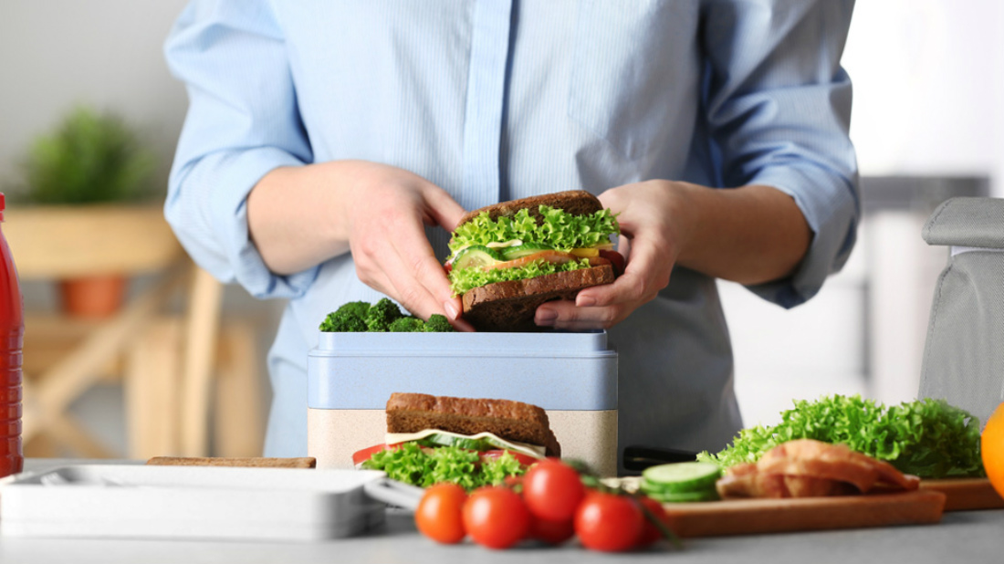 Yuk, Ikuti cara ini agar makanan untuk bekal dapat tetap awet